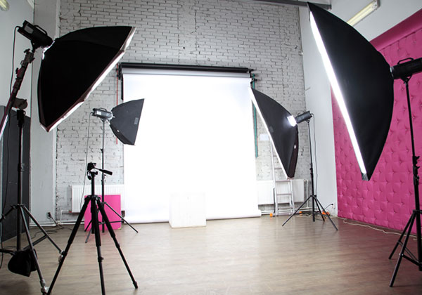 Stylizowanie sesji zdjęciowych - przygotowanie sesji