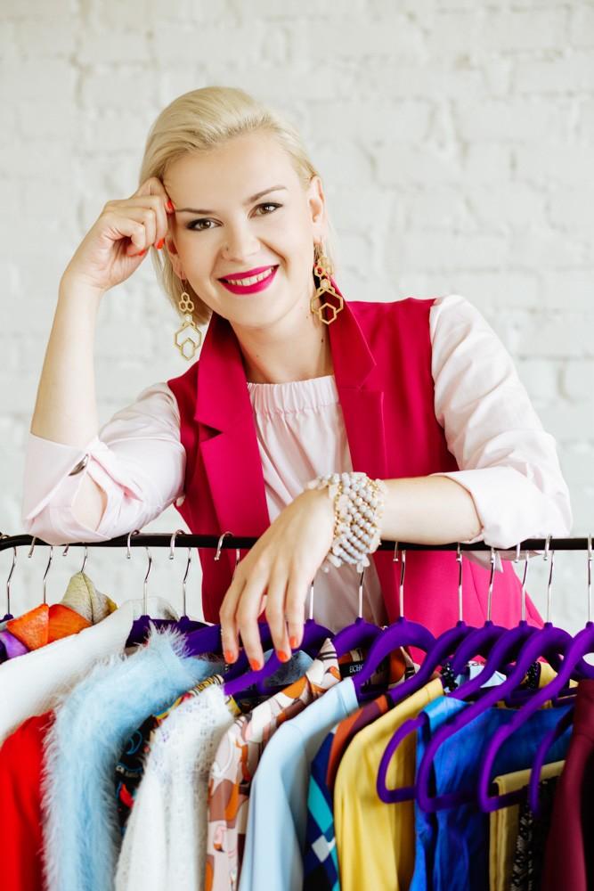 Personal shopper Poznań - TwojaPesa