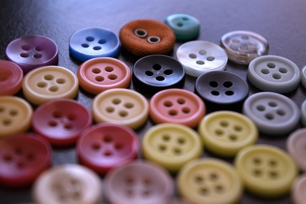 buttons-1001487_1920