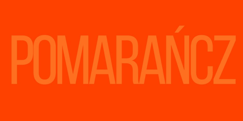 a527a9d3a51d1a Kolor pomarańczowy - znaczenie, łączenie i zastosowanie w modzie ...